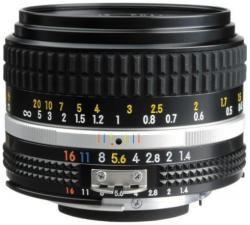 Nikon 50mm f/1.4 AI (JAA001AF)