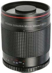 DÖRR 500mm f/8 T2 (Danubia)
