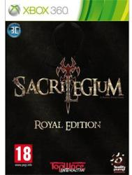 TopWare Interactive Sacrilegium Royal Edition (Xbox 360)