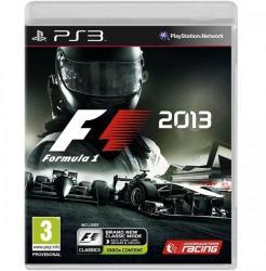 Codemasters F1 Formula 1 2013 (PS3)