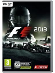Codemasters F1 Formula 1 2013 (PC)