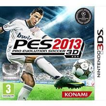 Konami PES 2013 Pro Evolution Soccer 3D (3DS)
