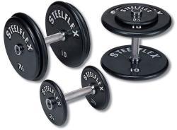 SDH egykezes súlyzó (2, 5-60 kg-ig)