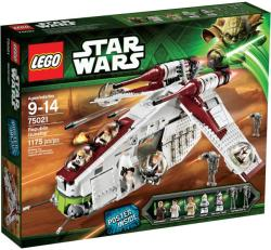LEGO Star Wars - Republic Gunship (75021)