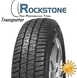 Rockstone Transporter 215/70 R15C 109R