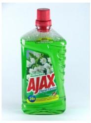 AJAX Floral Fiesta Spring Flowers általános tisztító 1L
