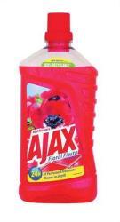 AJAX Floral Fiesta Red Flowers általános tisztító 1L