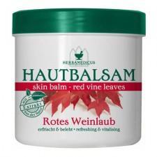 Herbamedicus Piros Szőlőlevél Balzsam 250ml