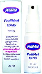Pedimed Körömápoló Spray 30ml