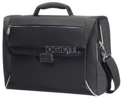 Samsonite Spectrolite Briefcase 2 Gussets 16 80U*007