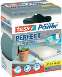 Tesa Szövetbetétes ragasztószalag 2,75m x 38mm - Tesa® Extra Power
