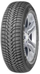 Michelin Alpin A4 XL 205/55 R17 95H