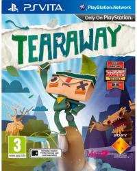 Sony Tearaway (PS Vita)