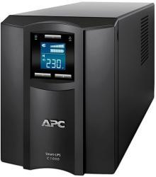 APC Smart-UPS C 1000VA LCD (SMC1000I)