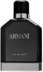 Giorgio Armani Eau de Nuit EDT 100ml Tester