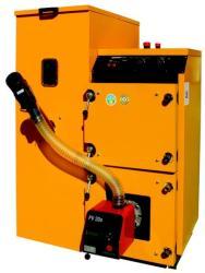 Thermostahl Bio Unit Pelletstar PLS 100