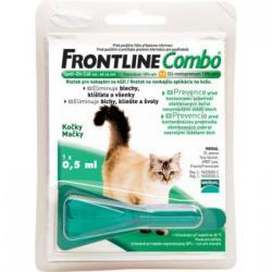 Frontline Combo Spot On 0.5ml
