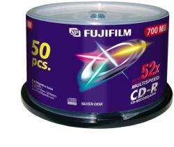 Fujifilm CD-R 700MB 52x - Henger 50db