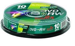 Fujifilm DVD-RW 4.7GB 2x - Henger 10db