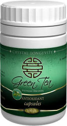Vita Crystal Green Tea Levendula kapszula - 100db