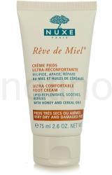 Nuxe Reve de Miel lábkrém a nagyon száraz bőrre 75ml
