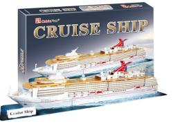 CubicFun Cruise Ship 3D (T4006H)