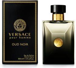 Versace Pour Homme Oud Noir EDP 100ml Tester