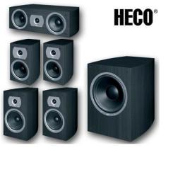 HECO Victa II Compact Cinema 5.1