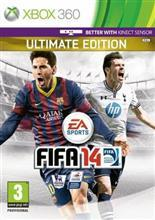 Electronic Arts FIFA 14 [Ultimate Edition] (Xbox 360)