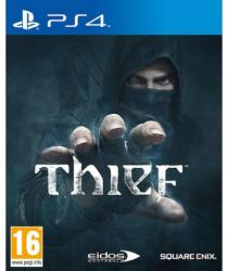 Square Enix Thief (PS4)