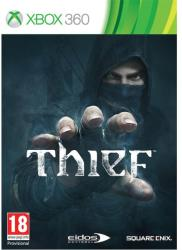 Square Enix Thief (Xbox 360)