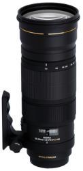SIGMA 120-300mm f/2.8 APO EX DG HSM (Canon)
