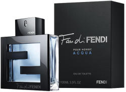 Fendi Fan di Fendi Pour Homme Acqua EDT 50ml