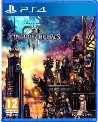 Square Enix Kingdom Hearts III (PS4)
