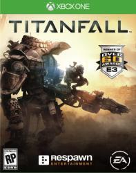 Electronic Arts Titanfall (Xbox One)