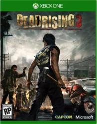 Capcom Dead Rising 3 (Xbox One)