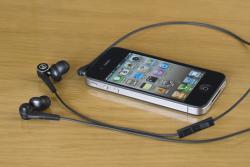 Audio-Technica ATH-CKS90i