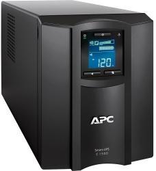 APC Smart-UPS 1500VA LCD (SMC1500i)