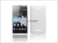 Haffner S-line Sony Xperia E