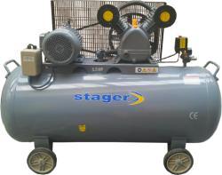 Stager HM V 0.6/200