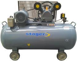 Stager HM-V-0.6/370L