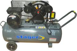 Stager HM-V-0.25/100 (4530100258)