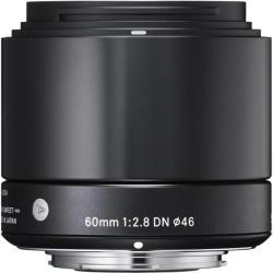 SIGMA 60mm f/2.8 DN Art (Sony E)