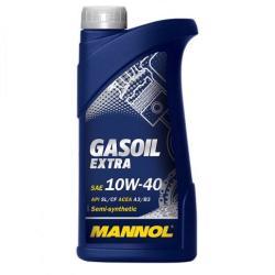 MANNOL GASOIL EXTRA 10W-40 1L