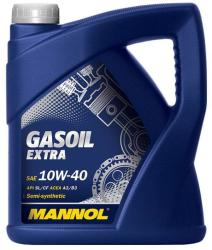 MANNOL GASOIL EXTRA 10W-40 4L