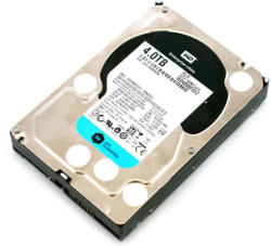 Western Digital Datacenter SE 3TB 7200rpm 64MB SATA3 WD3000F9YZ
