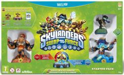 Activision Skylanders SWAP Force Starter Pack (Wii U)