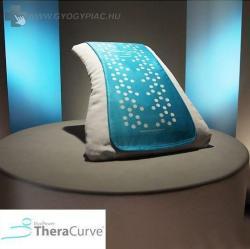 Thera Curve - hőterápiás háttámasz