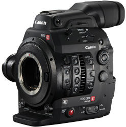 Canon EOS C300 Body