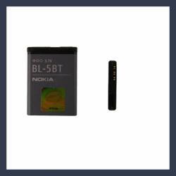 Nokia Li-Ion 870 mAh BL-5BT